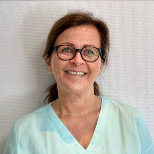 Karin | Tandartspraktijk Torres de Heens